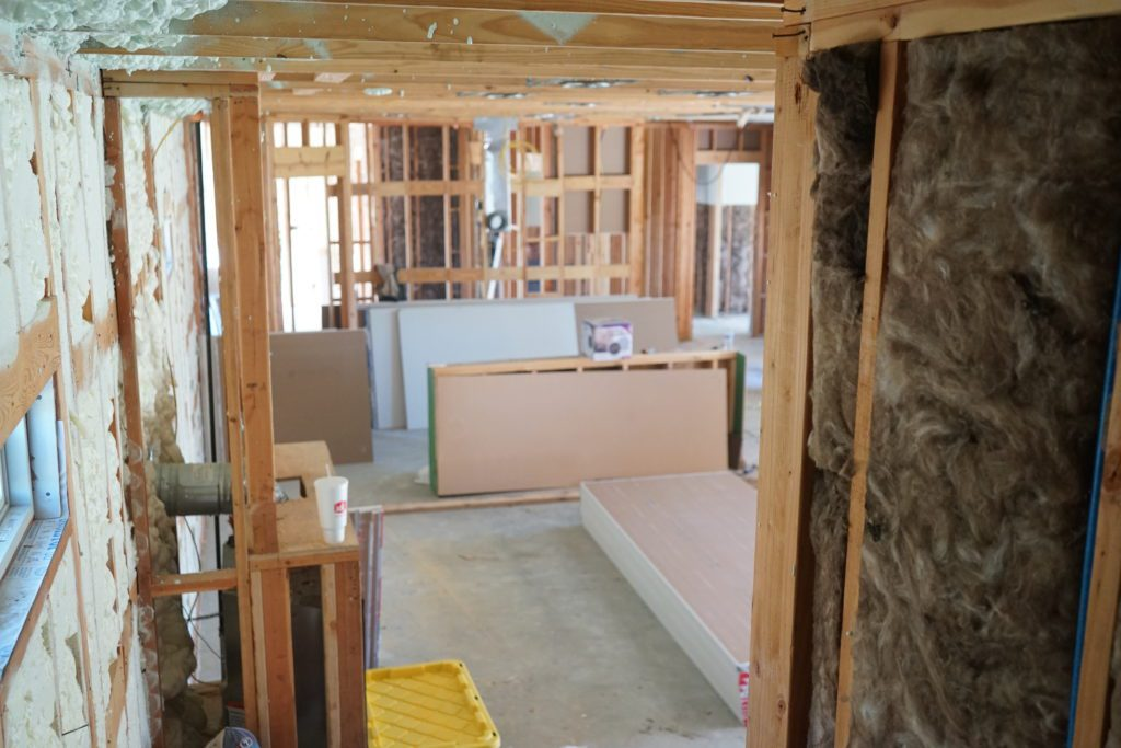 McKinney TX Build Your Own Home